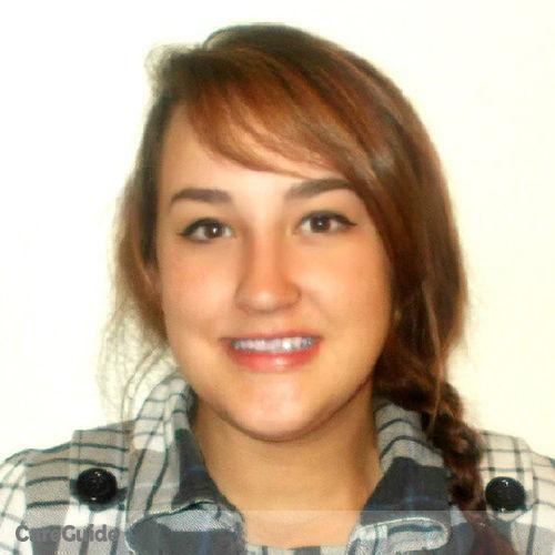 House Sitter Provider Aimee Lozano's Profile Picture