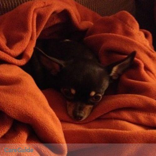 Pet Care Provider Dana Baker's Profile Picture