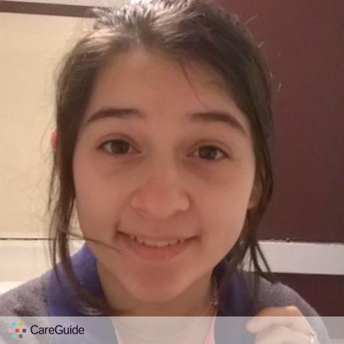 Child Care Provider Candice DeHart's Profile Picture