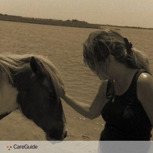 Pet Care Provider Cindy Morales's Profile Picture
