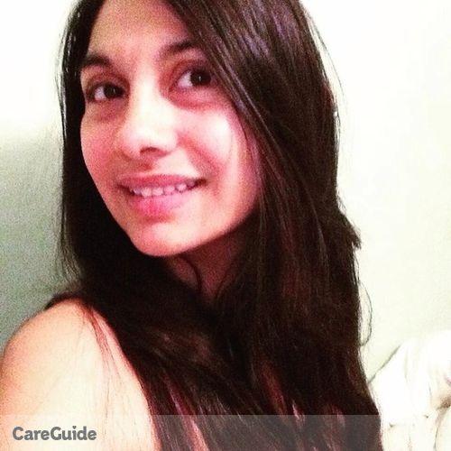 Child Care Provider Yasmin Rombola-Bacchus's Profile Picture