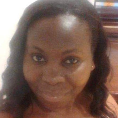 Canadian Nanny Provider Michealina Kellie Mudenyo's Profile Picture