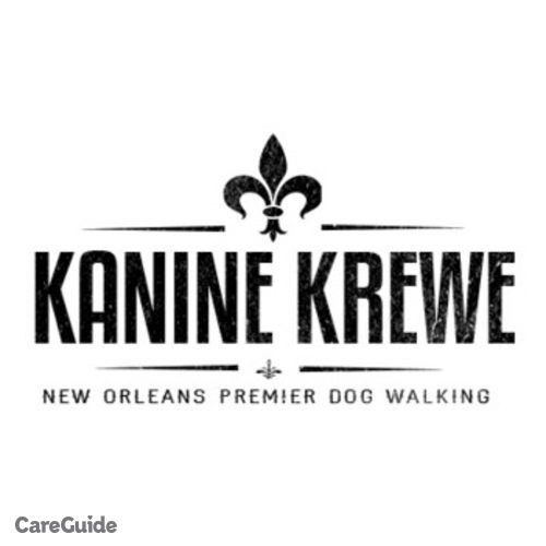 Pet Care Provider Kanine Krewe D's Profile Picture