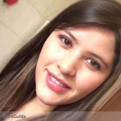 Canadian Nanny Provider Cecilia O's Profile Picture