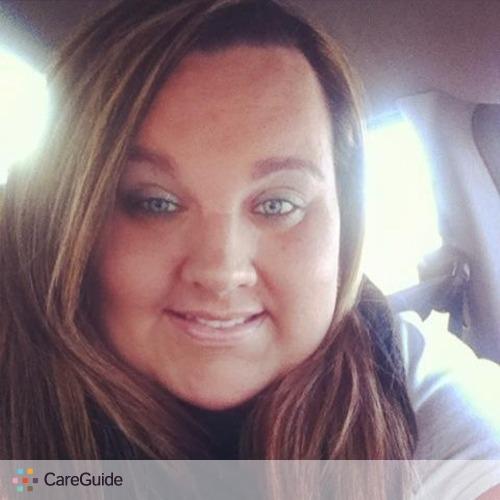 Child Care Provider Meagan T's Profile Picture