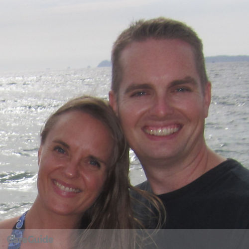 House Sitter Provider Dane and Emily Reyes's Profile Picture