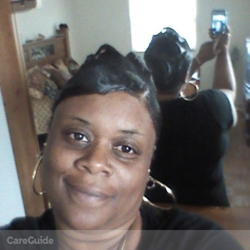 Child Care Provider Judina Johnson's Profile Picture