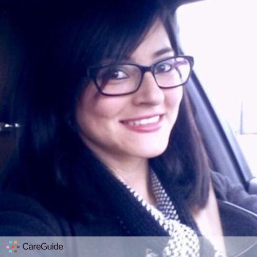 Child Care Provider Yesenia T's Profile Picture