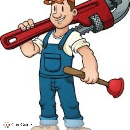 Plumber Provider Ryne Bailey's Profile Picture