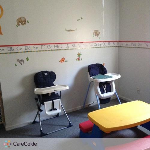 Child Care Provider Netta Thomas's Profile Picture