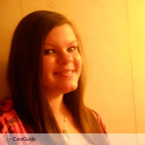 Child Care Provider Keri Sands's Profile Picture