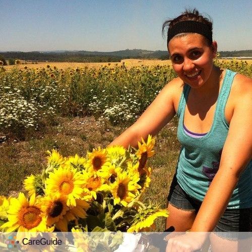 Child Care Provider Natalee Dagan's Profile Picture