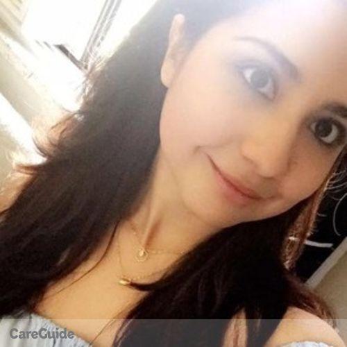 Canadian Nanny Provider Pamela Gutierrez's Profile Picture
