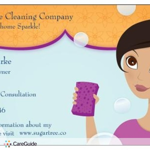 Housekeeper Provider Alison Clarke's Profile Picture