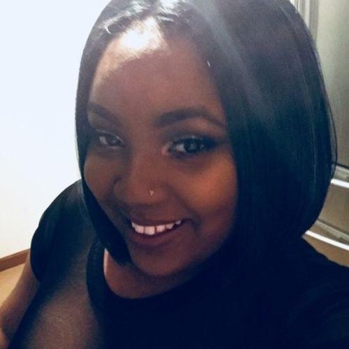 Housekeeper Provider Sheleka H's Profile Picture