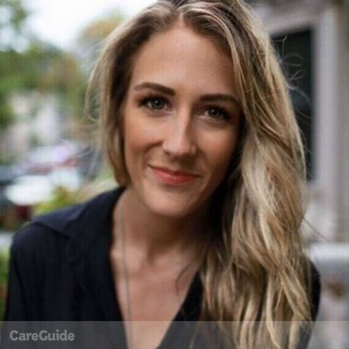 House Sitter Provider Malory Wheaton's Profile Picture