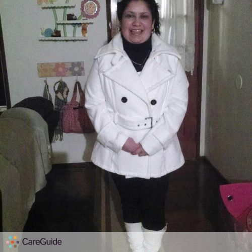Housekeeper Provider Liliana L's Profile Picture