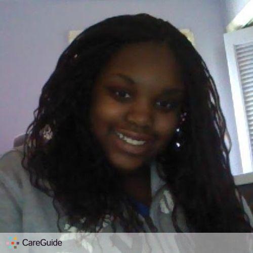 Pet Care Provider Tiffany Byrd's Profile Picture