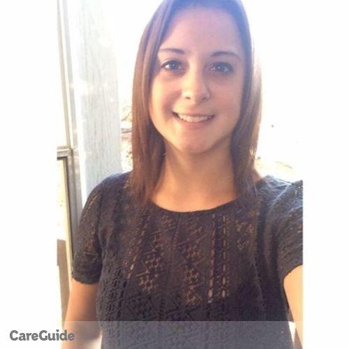 Canadian Nanny Provider Alysha Mclaughlin's Profile Picture