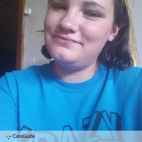 Child Care Provider Sabrina F's Profile Picture