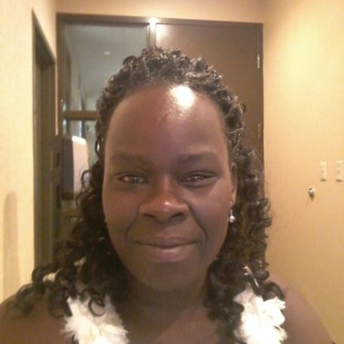 Housekeeper Provider Sabrina Polynice's Profile Picture