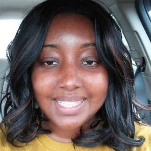 Housekeeper Provider Carrissia Hill's Profile Picture