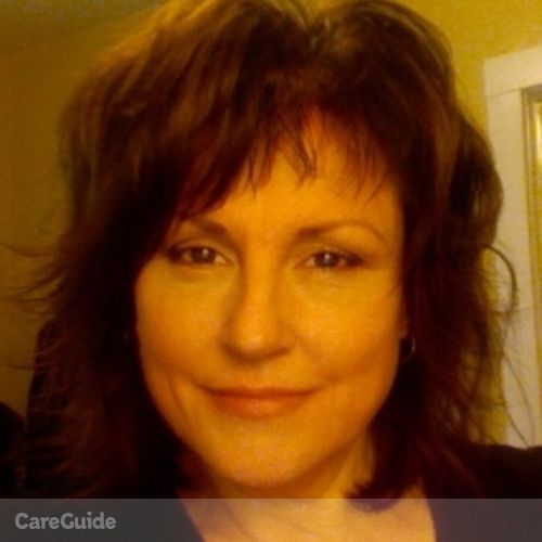 House Sitter Provider Karen H's Profile Picture