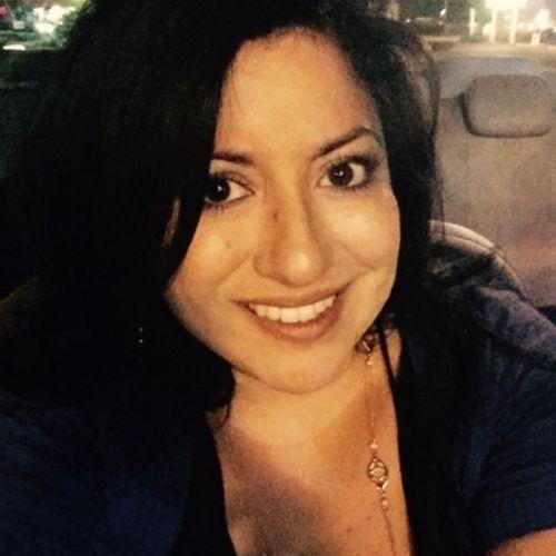 Housekeeper Provider Selene E's Profile Picture