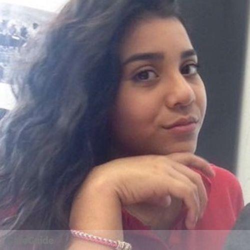 Child Care Provider Macarena D's Profile Picture