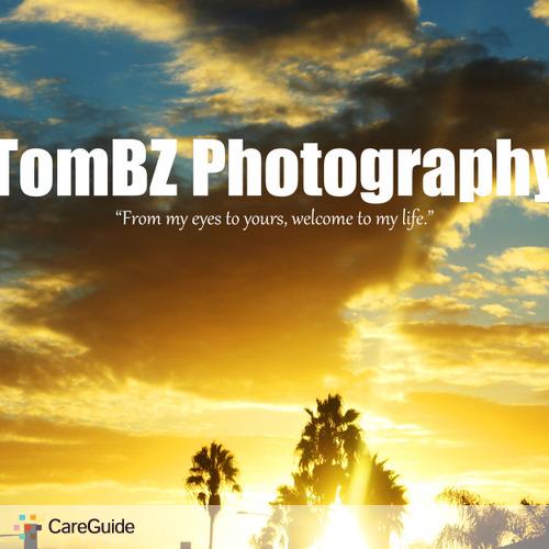 Photographer Provider Tom V's Profile Picture