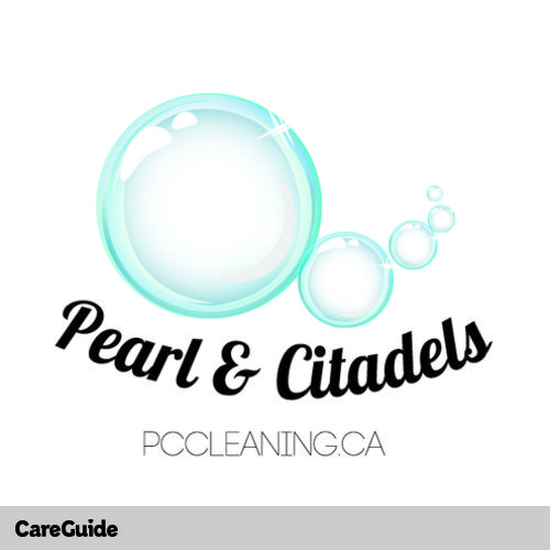 Housekeeper Provider Pearl Citadels's Profile Picture
