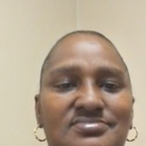 Housekeeper Provider Alicia D's Profile Picture