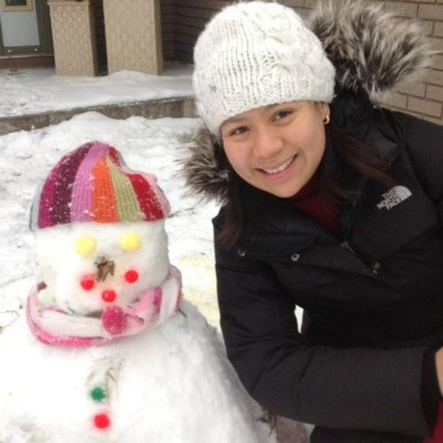 Child Care Provider Annaliza Romero's Profile Picture