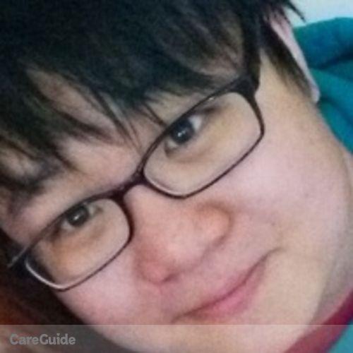 Pet Care Provider Tai-Chi Lin's Profile Picture