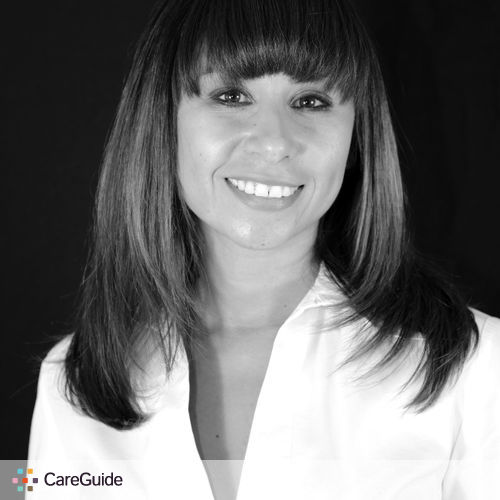 Writer Provider Rene S's Profile Picture