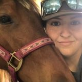 Vet Tech Student with years of professional experience with both large & small animals!