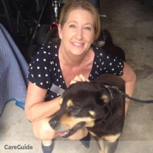 Pet Care Provider Lisa C. Wear's Profile Picture