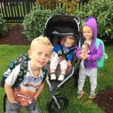 Nanny Wanted For Young Family