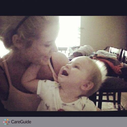 Child Care Provider Devon Twigger's Profile Picture