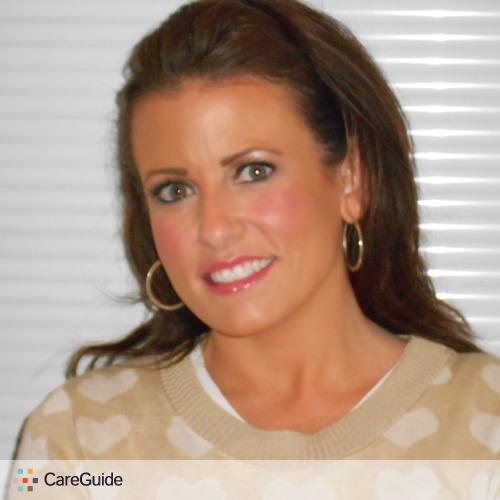 Child Care Provider Nicole Rudolph's Profile Picture