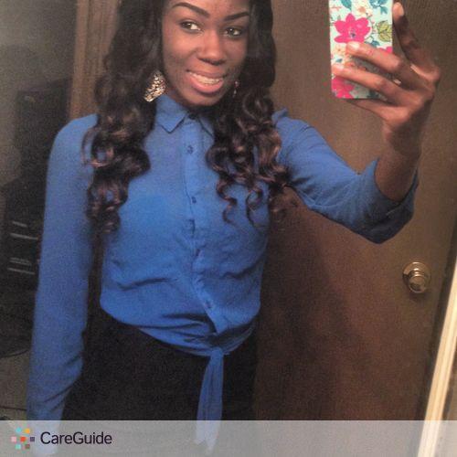 Child Care Provider Melissa A's Profile Picture