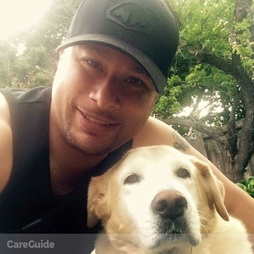 Pet Care Provider Todd Pinkston's Profile Picture