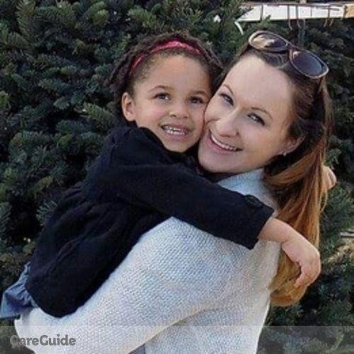 Child Care Provider Raquel Vier's Profile Picture