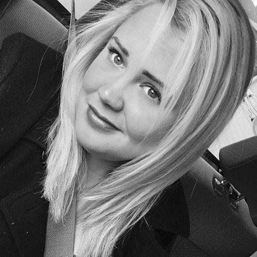 Canadian Nanny Provider Ashley Sheard's Profile Picture