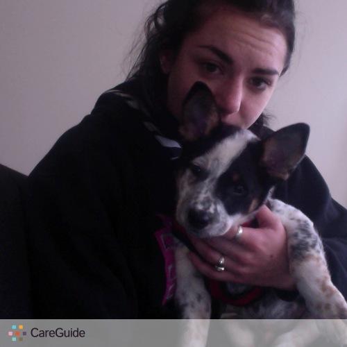 House Sitter Provider Jessica Lamprecht's Profile Picture