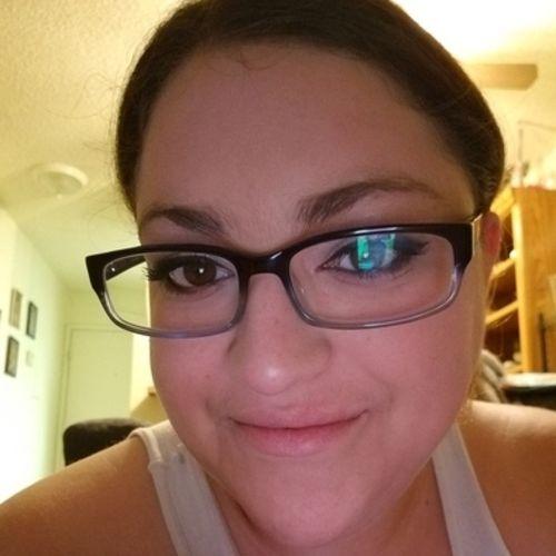 Child Care Provider Alyssa Hernandez's Profile Picture