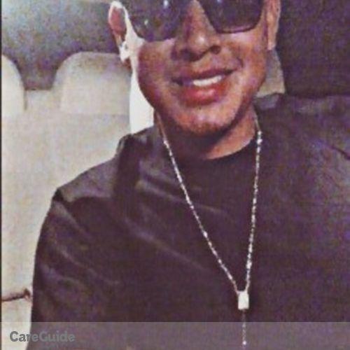Handyman Provider Roberto B's Profile Picture