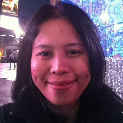 Canadian Nanny Provider Ernawati Ernawati's Profile Picture