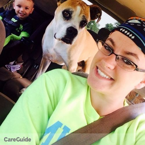 Pet Care Provider Brittany Cassidy's Profile Picture