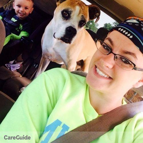 Pet Care Provider Brittany C's Profile Picture